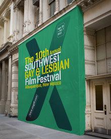 Southwest Gay & Lesbian Film Festival 2012