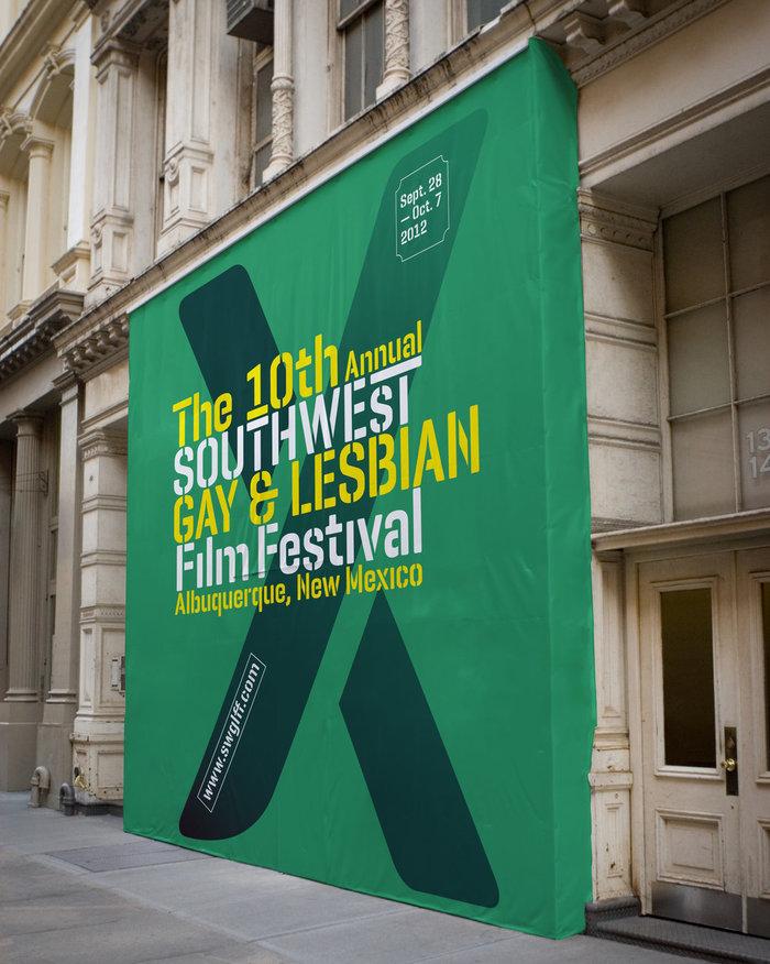 Southwest Gay & Lesbian Film Festival 2012 1