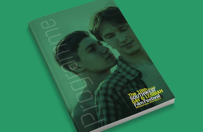 Southwest Gay & Lesbian Film Festival 2012 3