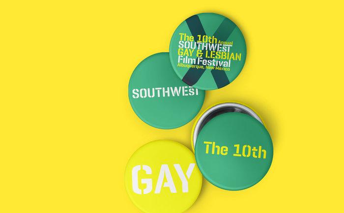 Southwest Gay & Lesbian Film Festival 2012 4