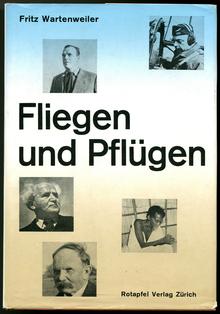 <cite>Fliegen und Pflügen</cite>