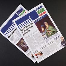 <cite>Muni</cite> magazine