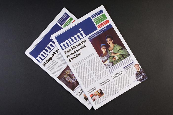 Muni magazine 1