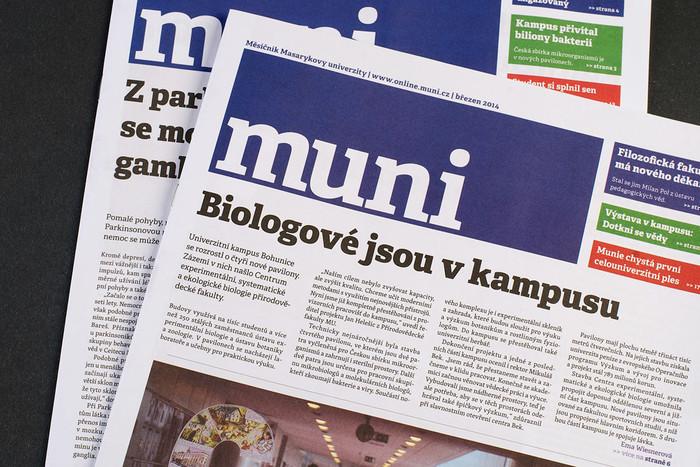 Muni magazine 4