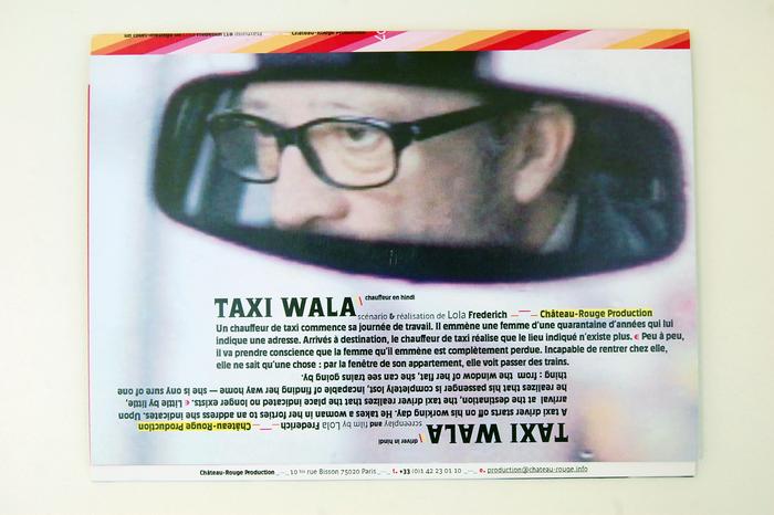 Taxi Wala 4