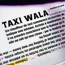 Taxi Wala