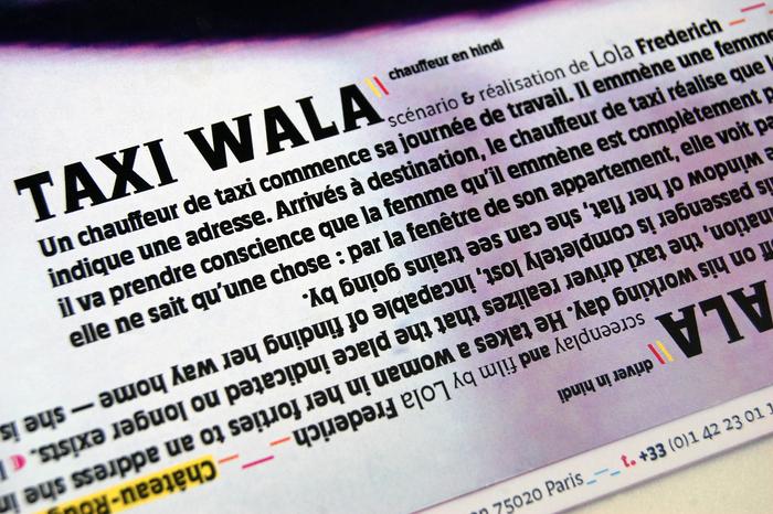 Taxi Wala 1