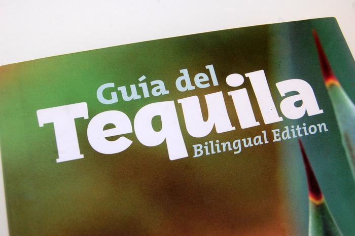 Guía del Tequila, Artes de México 2