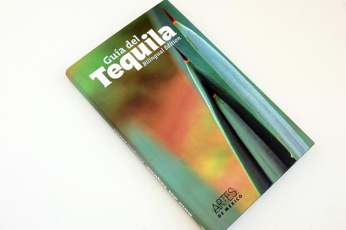 Guía del Tequila, Artes de México 1