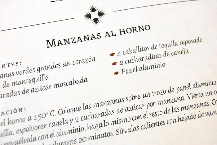 Guía del Tequila, Artes de México 4