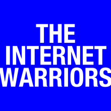 <cite>The Internet Warriors</cite>