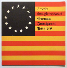 <cite>America through the Eyes of German Immigrant Painters</cite>
