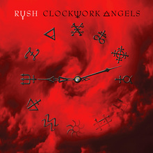 <cite>Clockwork Angels </cite>– Rush