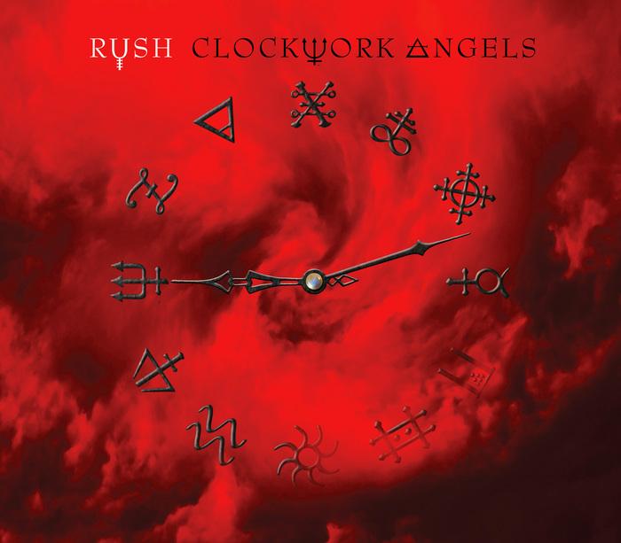 Clockwork Angels – Rush