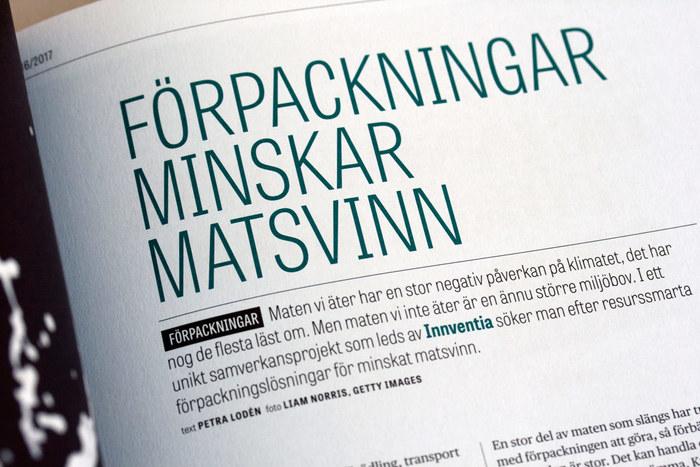 S magazine 3