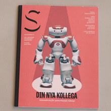 <cite>S </cite>magazine