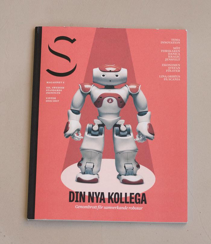 S magazine 1