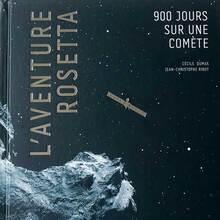 <cite>L'Aventure Rosetta</cite>