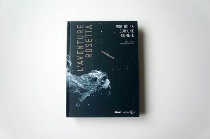 L'Aventure Rosetta 1