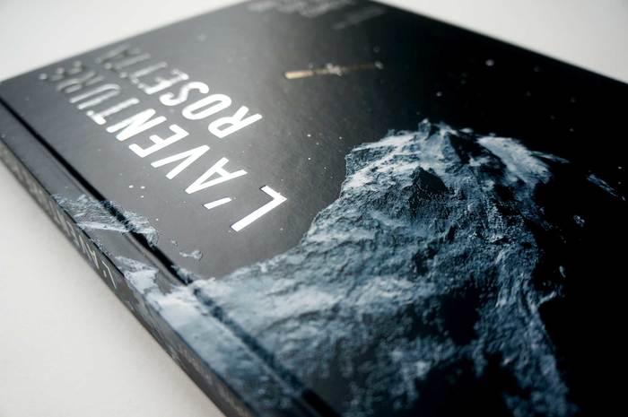 L'Aventure Rosetta 2