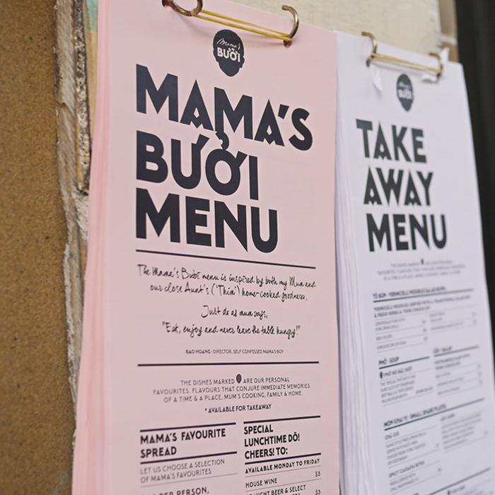 Mama's Buoi 2