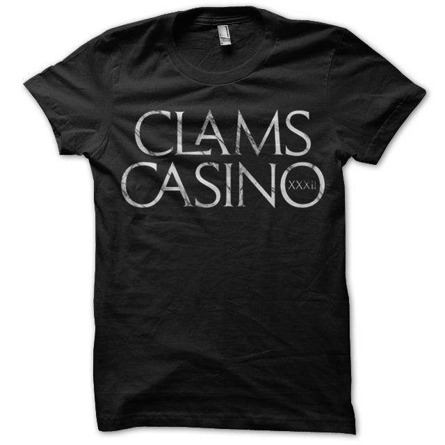 Clams Casino 7