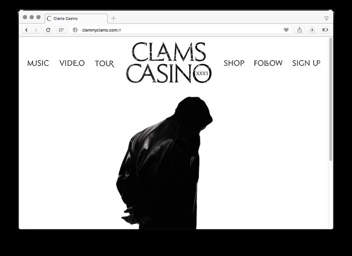 Clams Casino 1