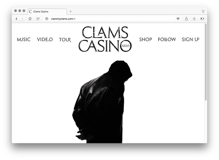 Clams Casino 1
