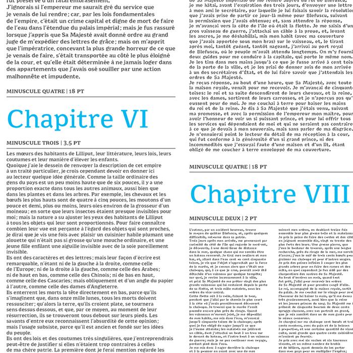 Les Voyages de Gulliver: Voyage à Lilliput, Bookster 2