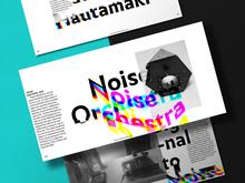Sounding D.i.Y. 2017 — digital catalogue