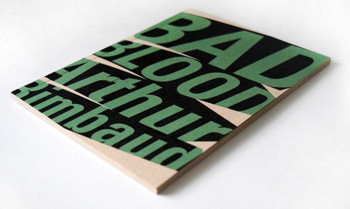 Bad Blood by Arthur Rimbaud 1