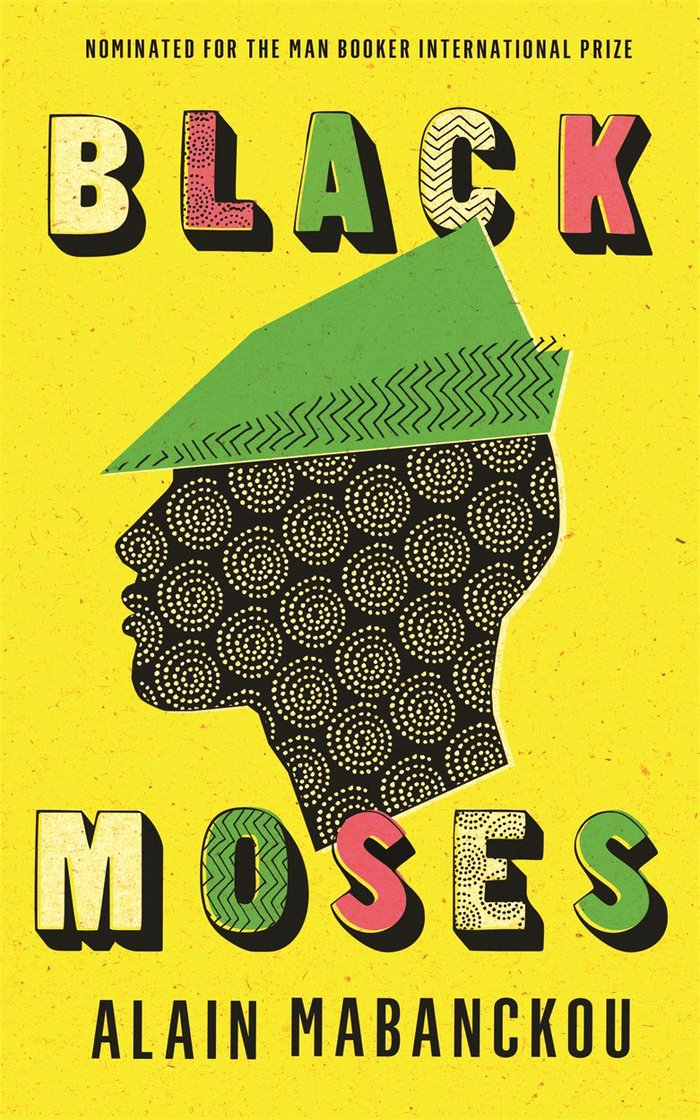 Petit Piment / Black Moses by Alain Mabanckou 2