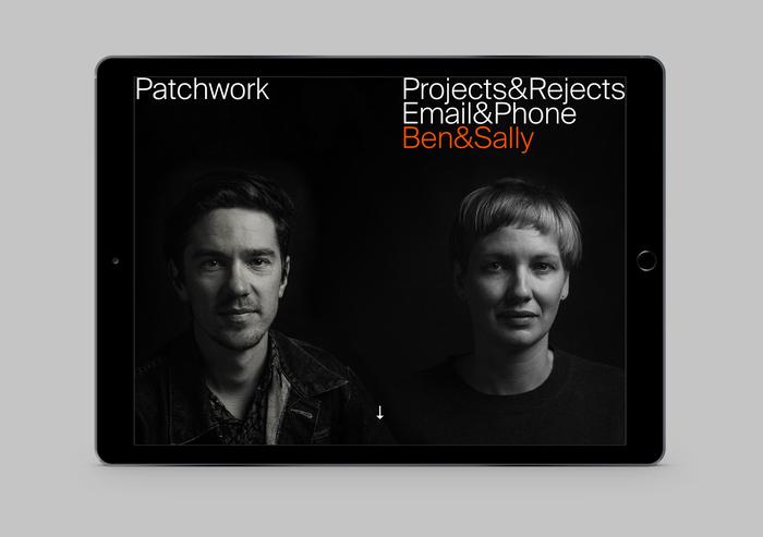 Patchwork Architecture 4