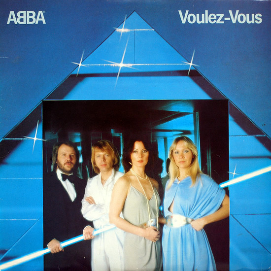 Voulez-Vous was first released in Sweden on April 23, 1979.