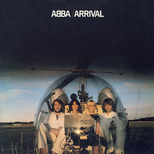 ABBA logo and album/single fonts