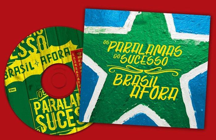 Brasil Afora by Os Paralamas do Sucesso 7