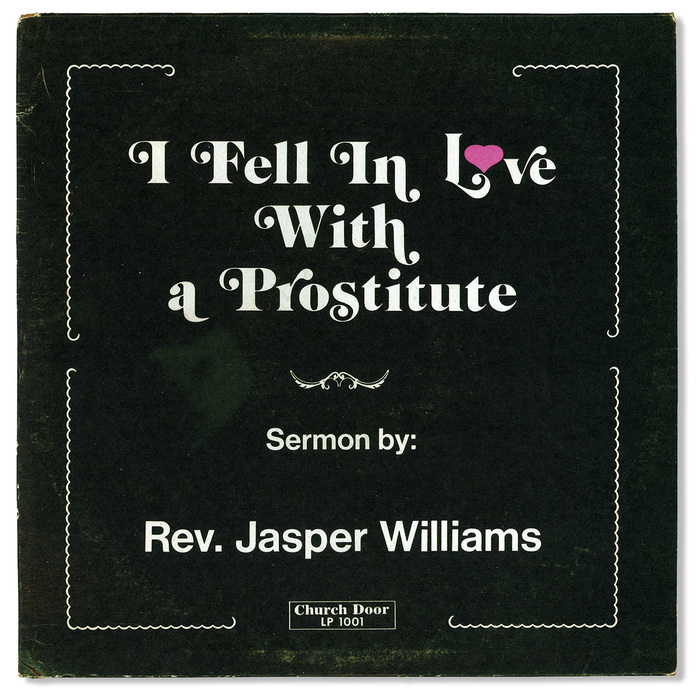 I Fell In Love With a Prostitute by Jasper Williams