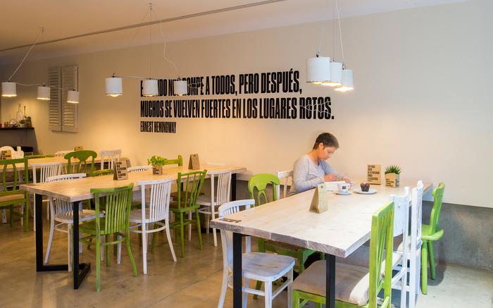 Imperfect Restaurant 9