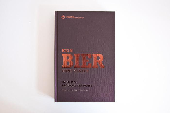 """""""Kein Bier ohne Alster"""" exhibition 16"""