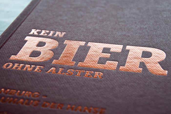 """""""Kein Bier ohne Alster"""" exhibition 17"""