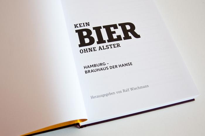 """""""Kein Bier ohne Alster"""" exhibition 18"""
