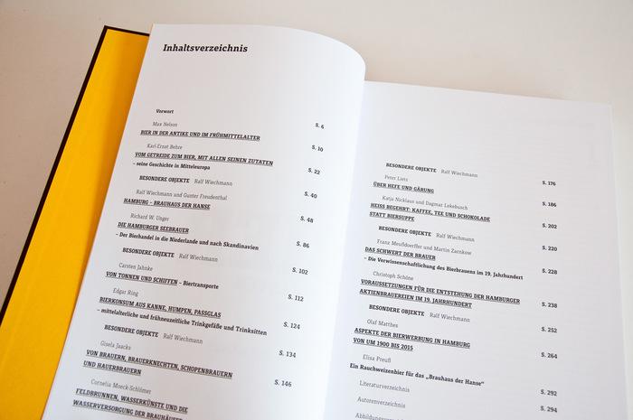 """""""Kein Bier ohne Alster"""" exhibition 19"""
