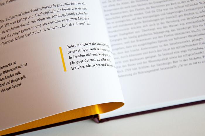 """""""Kein Bier ohne Alster"""" exhibition 20"""