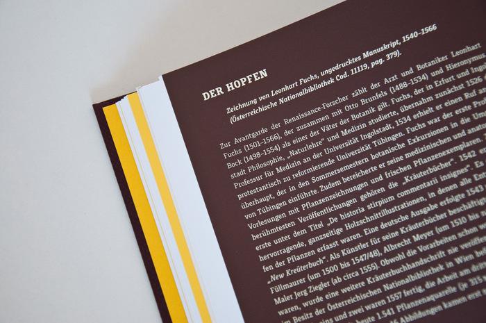"""""""Kein Bier ohne Alster"""" exhibition 22"""