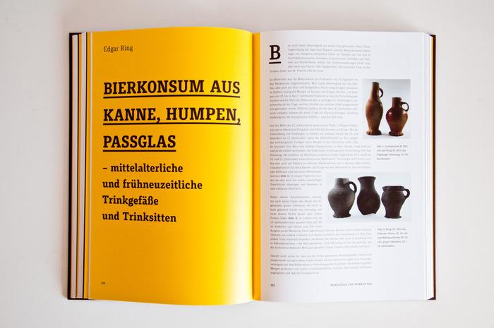 """""""Kein Bier ohne Alster"""" exhibition 24"""