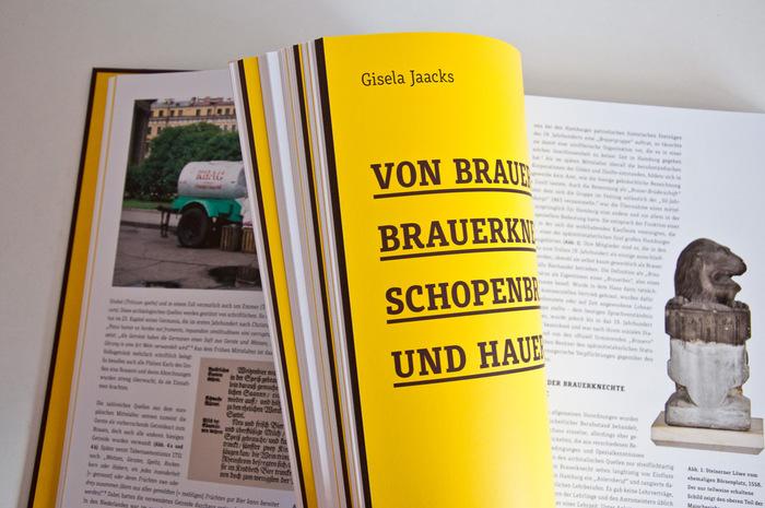 """""""Kein Bier ohne Alster"""" exhibition 26"""