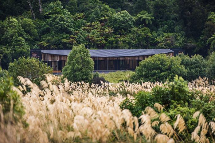 Waikaremoana Tribal Office 4