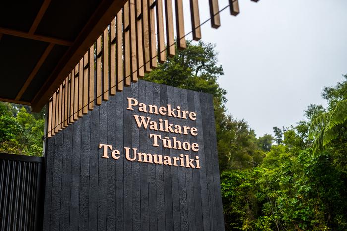 Waikaremoana Tribal Office 6