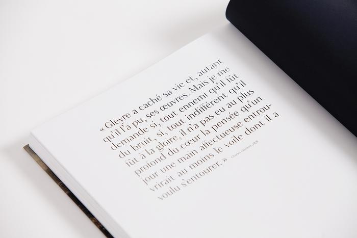 Charles Gleyre (1806–1874): Le romantique repenti 5