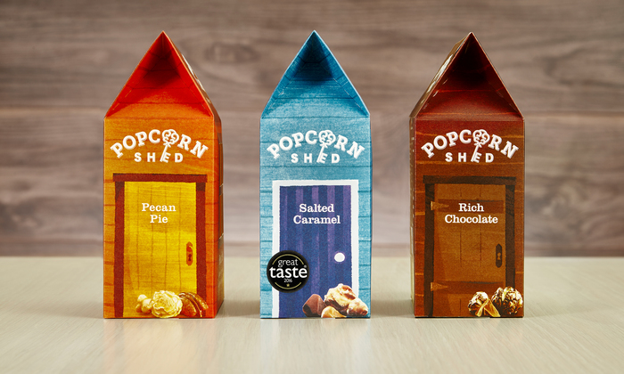 Popcorn Shed 5